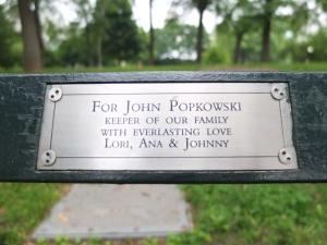 John Popkowski