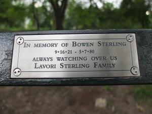 Bowen Sterling