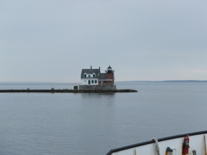 Rockland Lighthouse