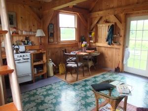 Cabin II