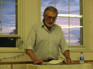 Bob Quinn