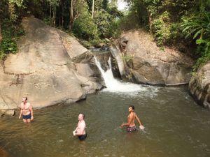 WasserfallII