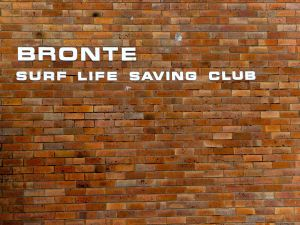 BronteLifesaving