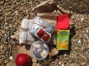 Lunchpaket