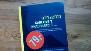 Knausgaard